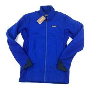 Patagonia Men's Small Nano Air Light Hybrid Jacket